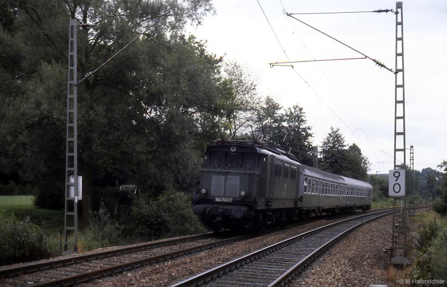 Karlsruhe Pforzheim Bahn